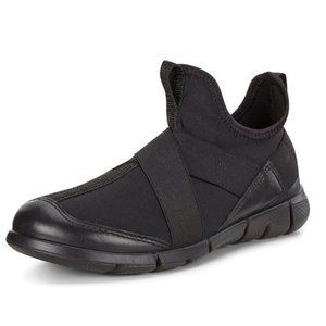 Ecco Kids Unisex Intrinsic Slip-Ons Sneakers